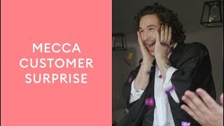 MECCA Customer Surprise + Win A $500 Mystery Box
