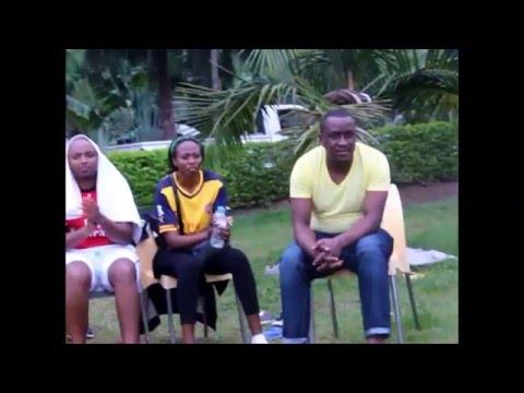 Rwanda Arsenal Fan Club