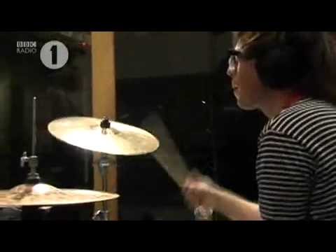 MALE BONDING - YEARS NOT LONG (BBC Radio 1 Session)