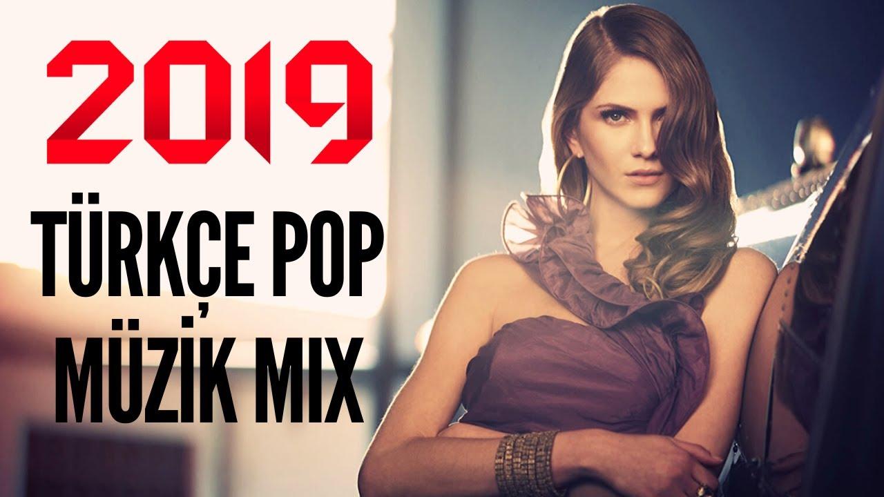 TÜRKÇE POP REMİX 2019 - Yeni Türkçe Pop Şarkılar 2020
