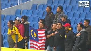 Video Gol Pertandingan Korea Selatan U-23 vs Malaysia U-23