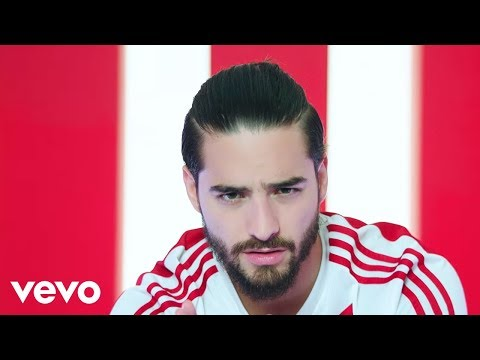 Jason Derulo, Maluma - Colors