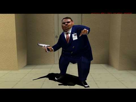 Confidential Mission arcade 2 player Netplay 60fps