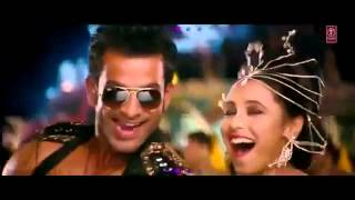 Rani Mukherjee Hot Item Song in Ayya   YouTube