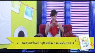 Demo Cam nang cuoc song - 5 phong cach quan khan cua sao Han