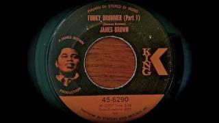 Funky Drummer - James Brown