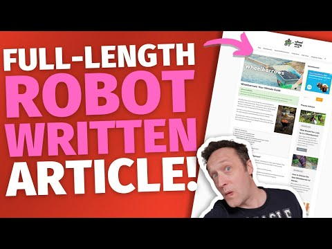 How to create a COMPLETE ARTICLE with AI (Conversion.ai LONG-FORM) [ENTIRE PROCESS]