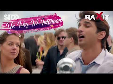 Dj Raxit & Dj Sidd Ik Vaari Aa Raabta Remix