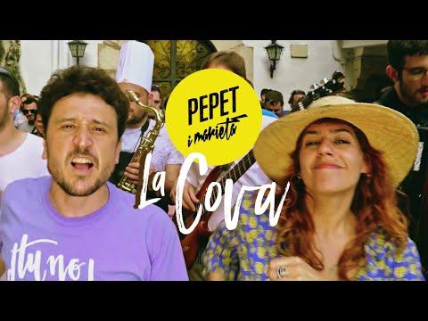 Pepet i marieta feat. Tesa - La cova (Videoclip Oficial)