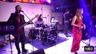 "Neo Music Production - ""Sorry"" at Pacha Macau Studio City 