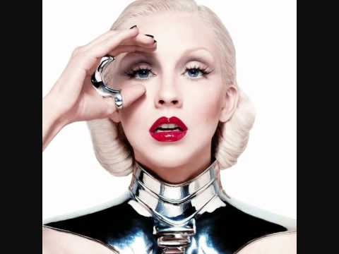 Christina Aguilera - A Song For You