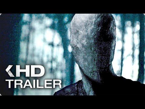 SLENDER MAN Trailer 2 German Deutsch (2018)