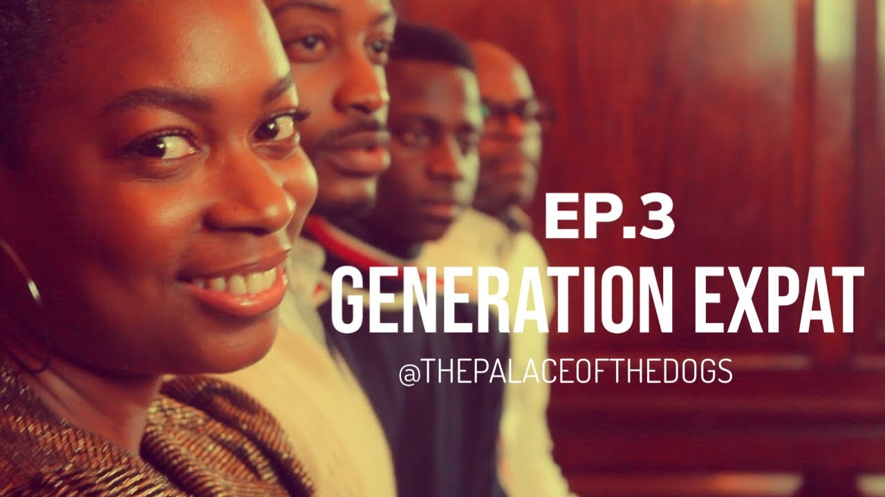 EP.3 – Generation Expat