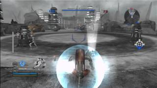 Star wars Battlefront 2   General Grievous gameplay