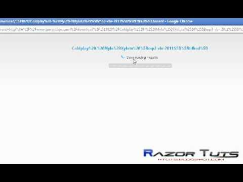 How to Download torrent Direct HTTP Link [Easy]