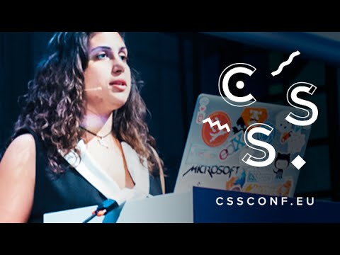CSSconf EU 2015 | Lea Verou: The Missing Slice