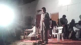 Pashto sad poetry javid iqbal da gurguri