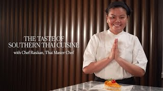 A Vibrant Celebration Of Thai Soul Food | The Starhill Dining