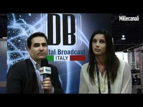 Transmisores Radio FM y Televisión Nab2011 db Elena Ditadi y Daniel Pometti