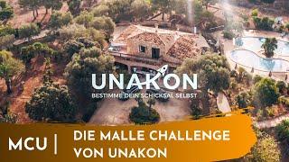 MCU⎜DIE MALLE CHALLENGE VON UNAKON #L2F1