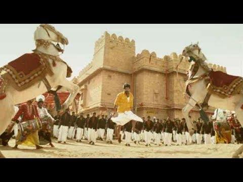 Mersal Vetri Maran Theme Music   Cut Scenes