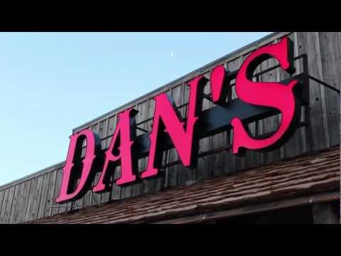 Big Dans Steakhouse Homegrown 30 sec