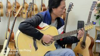 [Guitar Solo] Unbreak My Heart