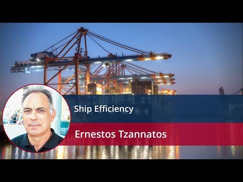 Ship Efficiency