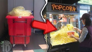 SECRETS Movie Theaters Don