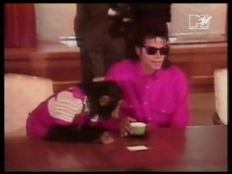 Michael Jackson - The Lady In My Life (Demo) Montaje By FALCO Tributo A MJ