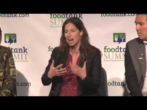 Food Tank Washington, DC Summit 2016 - Panel: Fighting for Fair Food