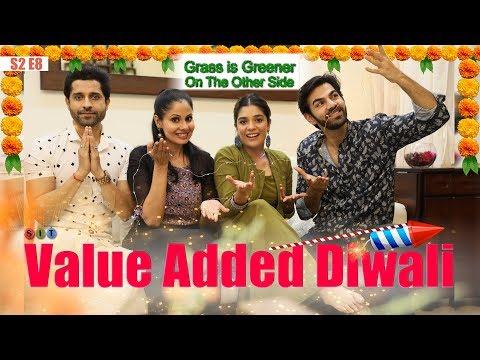 SIT | GIG | VALUE ADDED DIWALI | Chhavi Mittal | Karan V Grover | S2E8