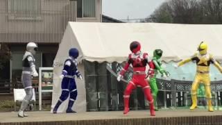 宇宙戦隊キュウレンジャー ガシャポンキューボイジャー01 thumbnail