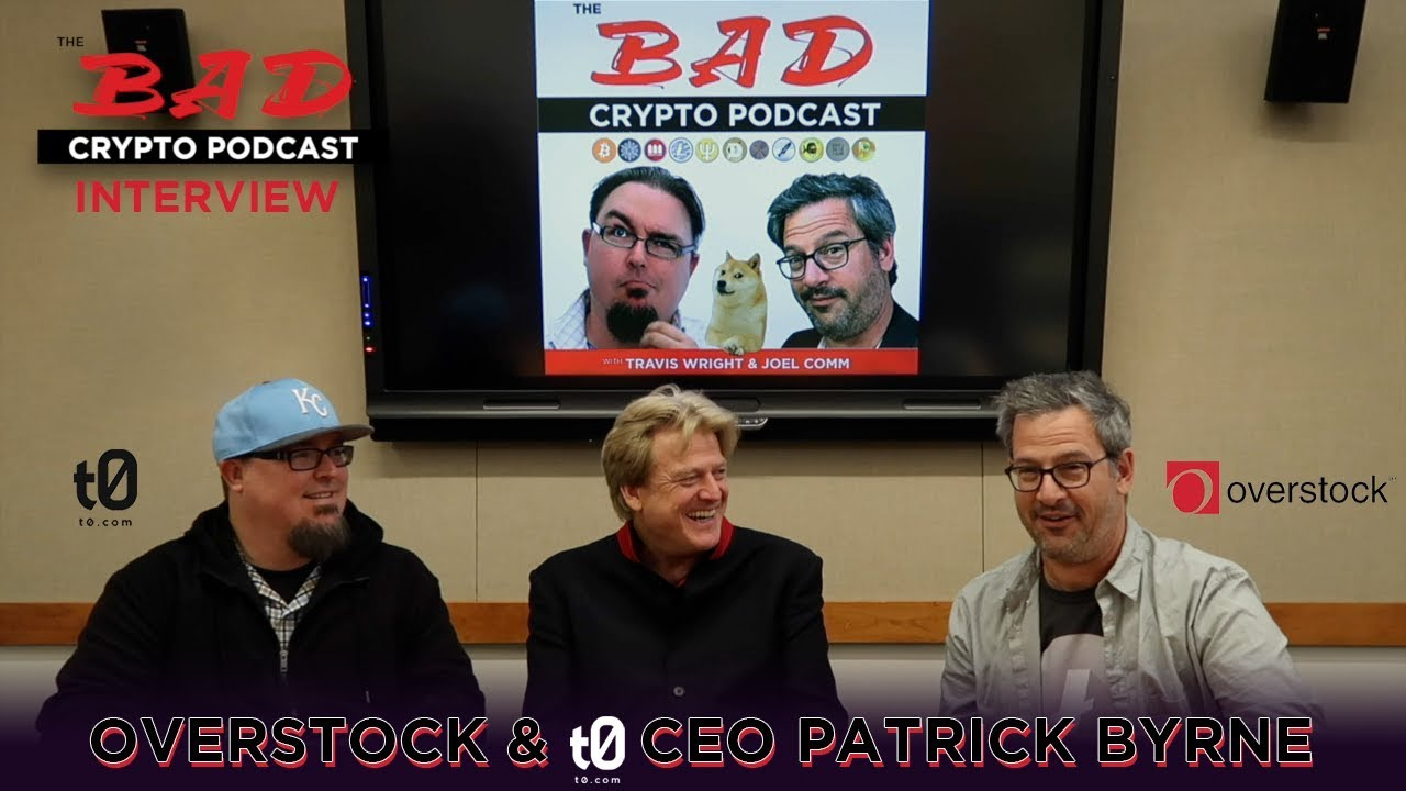 Why ex-Overstock CEO Patrick Byrne spent $3.5M to help Trump's ...