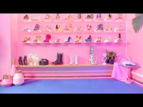 Maya Diab - High Heels (Official Music Video) / مايا دياب - الكعب العالي