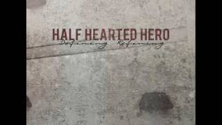 Watch Half Hearted Hero Notes On The Floor video