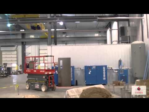 Industrial Electrical in Columbus, MN: Sternberg Electric Service, Inc.