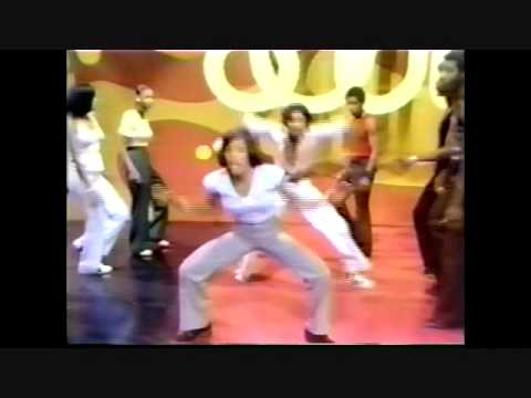 That's Soul Dancing - James Brown, Michael Jackson, Black Dance Creations