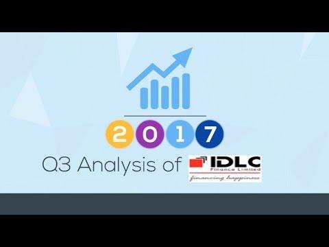 RIL QPaR IDLC 9M 2017