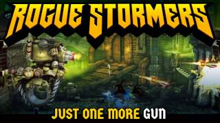 Rogue Stormers Gameplay Trailer