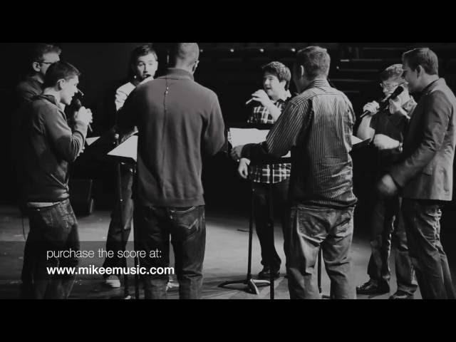 [Official Video] Victimae Paschali Laudes - Michael Engelhardt feat. Vocal Edge