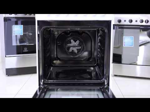 Газовые и комбинированные плиты INDESIT