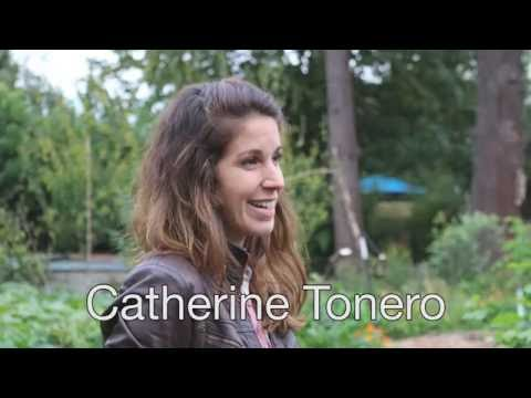 Ecovillage Life: Interview with Catherine Tonero of Race for the White House