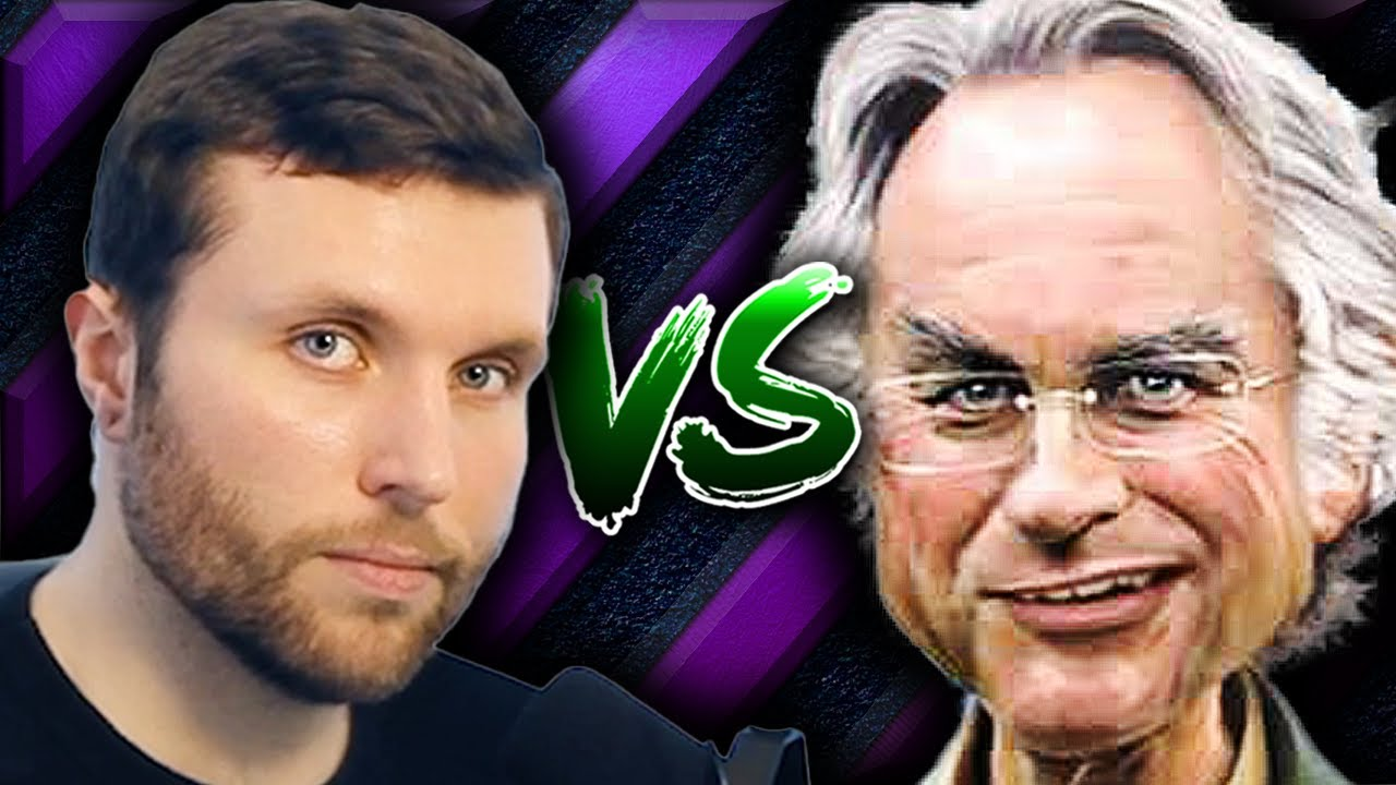 Is it Rational To Be Agnostic? | Discussion With Darth Dawkins