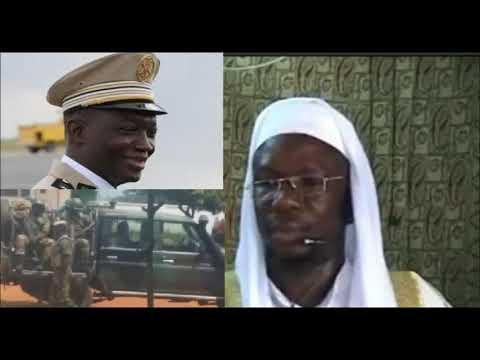 Togo: Yark Damehane justifie honteusement l'enlèvement nocturne de l'Imam Hassan à Sokodé