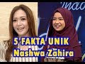 5 FAKTA  Nashwa, bikin Kak Rizky pingsan!   AUDITION 2   Indonesian Idol Junior 2018