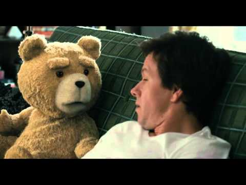 Where is my ring, asshole? Where is my ring, motherfucker? Ted 2012