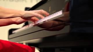 "GREENSLEEVES Busoni ""Turandots Frauengemach"" Elegy No.4  -  Congrats to Natalie Yip!"