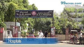 Vivek Vihar Delhi East L226