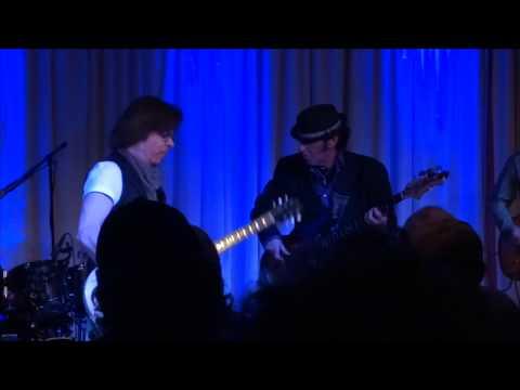"The Yardbirds Live at ""The Bull Run"" in Shirley, MA 10-27-2017"